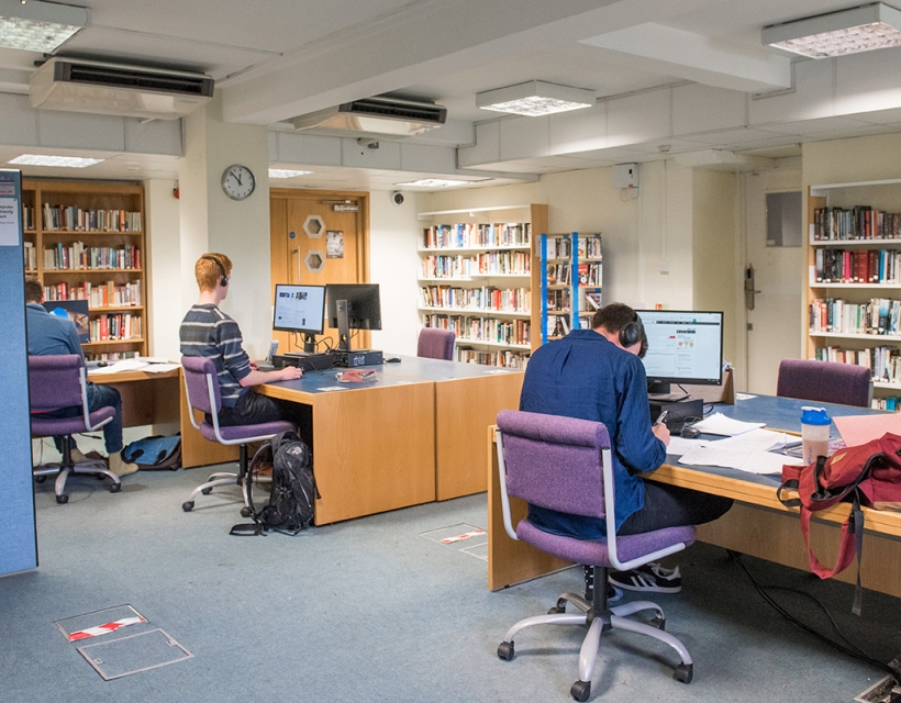 Courses and subjects for graduate study at St Hilda's College