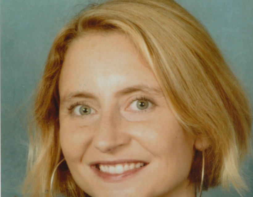 Suzanne Dow