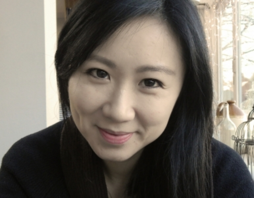Dr Tingting Zhu, Research Fellow in Engineering