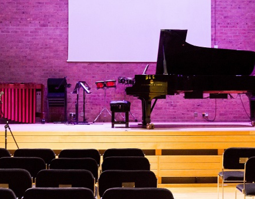 JdP Lunchtime Recital Series available to view online