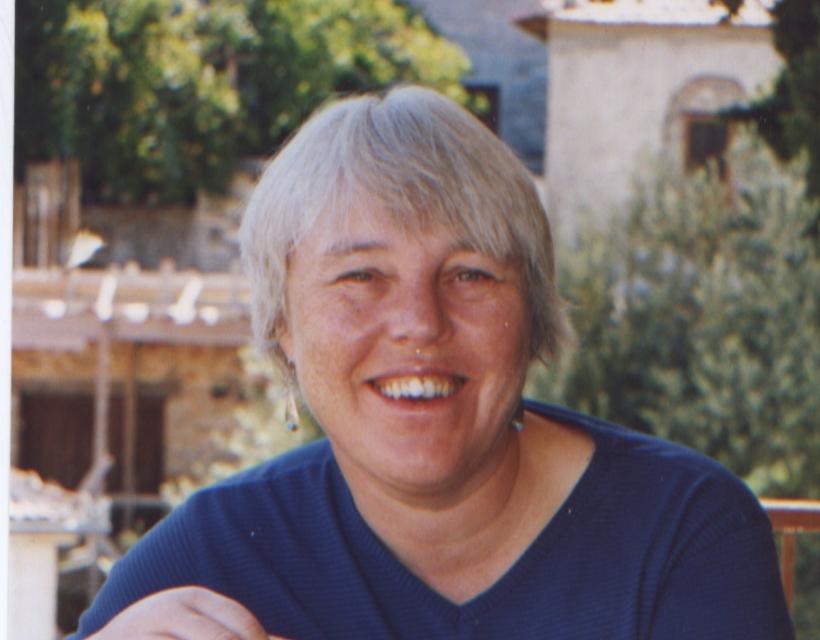 Jenny Tyrrell