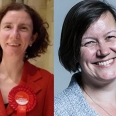 St Hilda's alumnae, Anneliese Dodds and Meg Hillier, retain their seats in the 2019 General Election