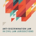 Dr Barbara Havelkovà, Law Fellow, co-edited and co-authored 'Anti-Discrimination Law in Civil Law Jurisdictions', is published by Oxford University Press