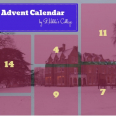 Countdown to Christmas with St Hilda's Advent Calendar
