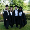 Booking your 2020 Degree Ceremony at St Hilda's