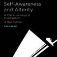 Professor Dan Zahavi, Senior Research Fellow in Philosophy, has published two books