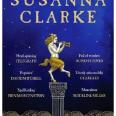Susanna Clarke wins the Women's Prize for Fiction 2021 for her novel 'Piranesi'.