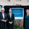 St Hilda's New Buildings are Officially Open