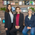 iLoF, co-founded by our alumna, Dr Mehak Mumtaz, has won Microsoft Female Founders Competition