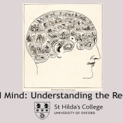 Watch our virtual 'Brain and Mind' event, Brain and Mind: Understanding the Relationship
