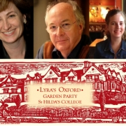 St Hilda's Virtual Garden Party