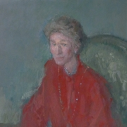 Mary Moore (1930 - 2017)