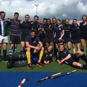 St Hilda's Mixed Hockey Team