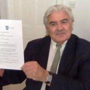 Memorandum of Understanding between St Hilda's College and the Faculty of Pharmaceutical Medicine