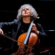 Steven Isserlis, Honorary Fellow of St Hilda's College