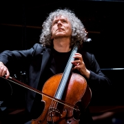 Steven Isserlis becomes an Honorary Fellow of St Hilda's College