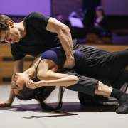 Open Rehearsal of The Cellist by Cathy Marston and The Royal Ballet