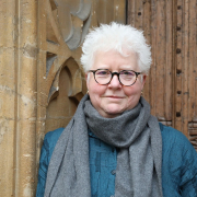 Oxford University QUADcast with our alumna, Val McDermid