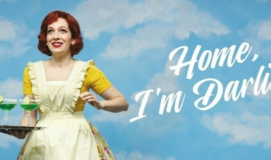 'Home, I'm Darling', starring Katherine Parkinson, wins the Olivier Award for best new comedy