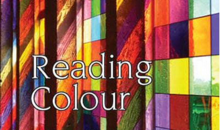 Reading Colour by Rey Conquer