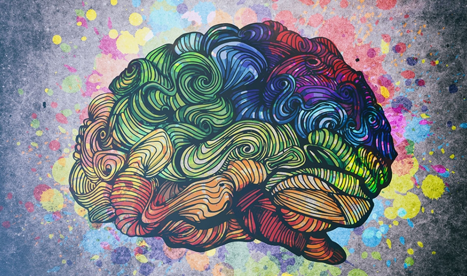 Mind and Brain - From Concrete to Abstract seminar on Art and the Brain, 30 January