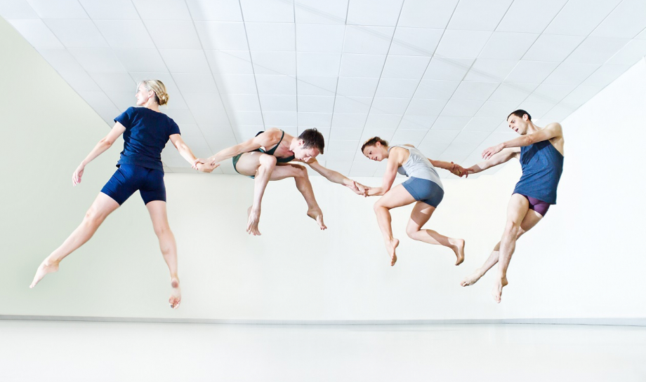 image of  Yorke Dance Project by Pari Naderi