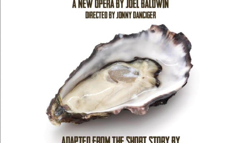 The Beginning of an Idea - a new opera by Joel Baldwin