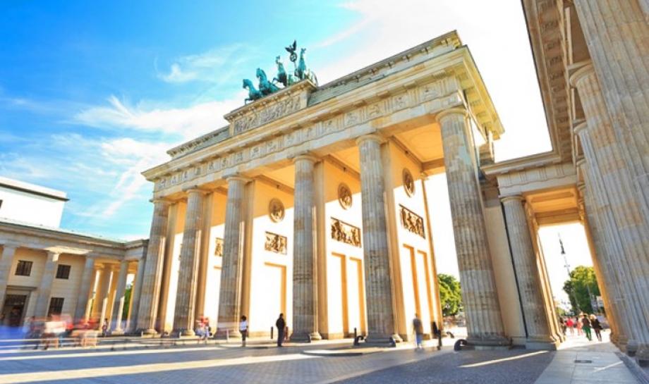 2020 St Hilda's in Berlin