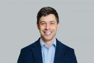 Dr David Howey