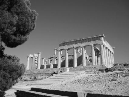 A Classical Ruin