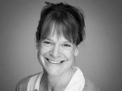 Dr Catherine Swales