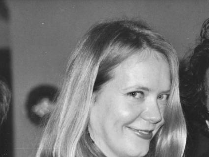 Dr Elinor Payne, St Hilda's College