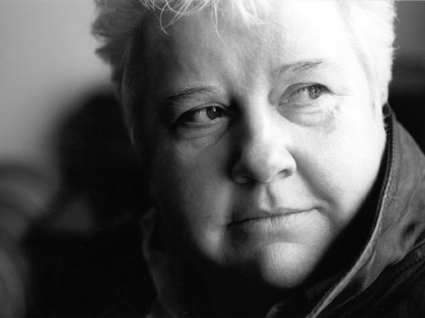 Dr Val McDermid