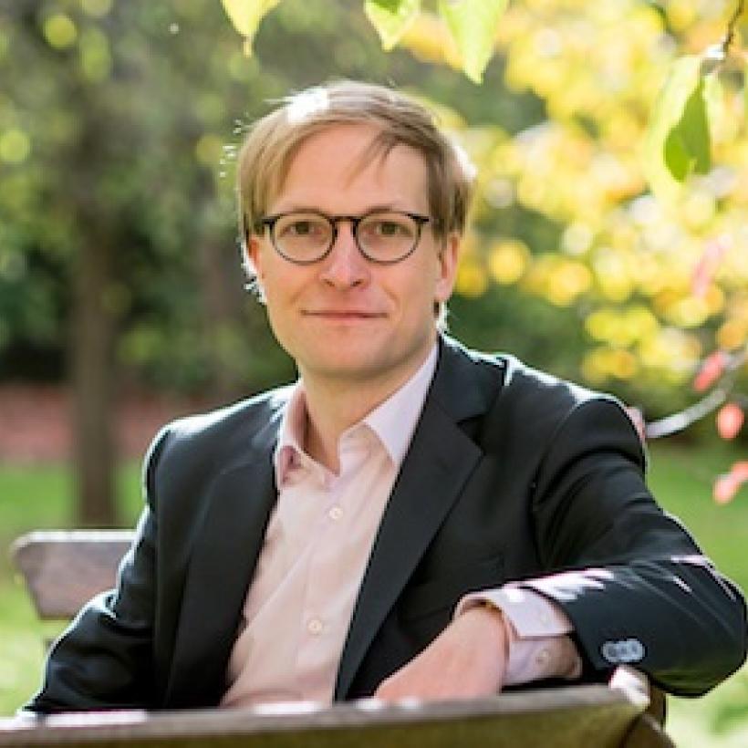 Sebastian Wedler