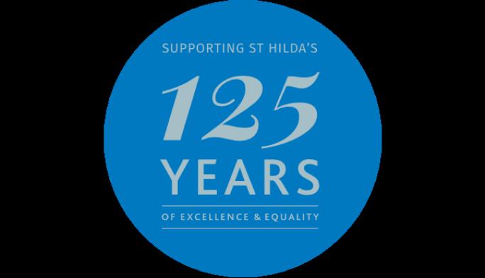 125th Anniversary of St Hilda's