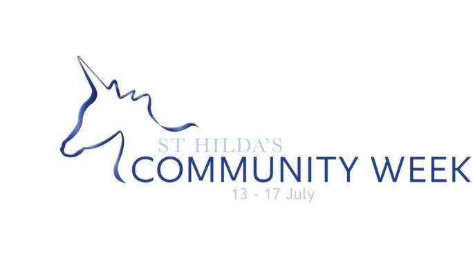 Community Week at St Hilda's College